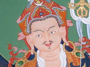 Gourou Rinpoché