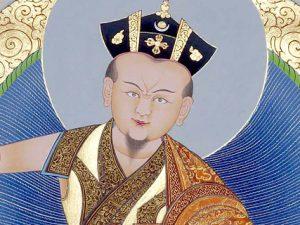 Karmapakshi