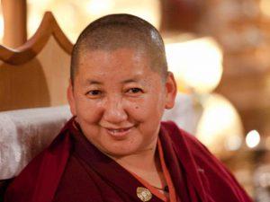 S.E. Jetsun Khandro Rinpoche