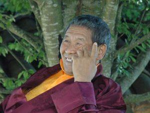 Lama Tenpa Gyamtso Rinpoché