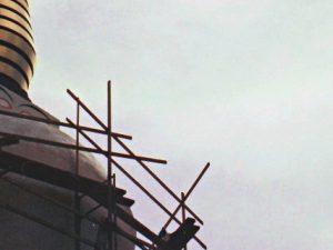 Signification symbolique des Stûpas